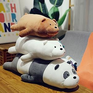Мягкая игрушка «My favorite bear»