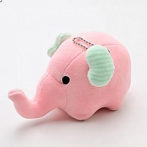 Мягкий брелок «Слоненок»