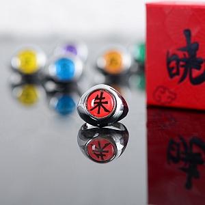Кольцо «Наруто»