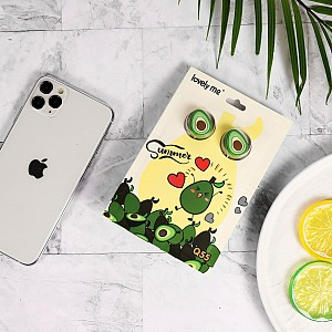 Наушники «My favorite avocado»