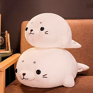 Мягкая игрушка «My seal» маленькая