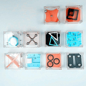Головоломка «Cube»