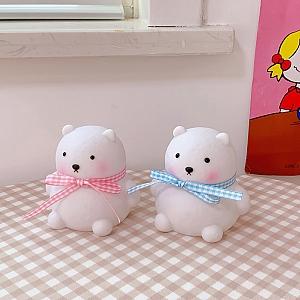 Ночник «White bear»