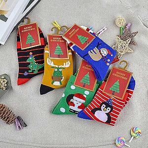 Носки «Christmas»