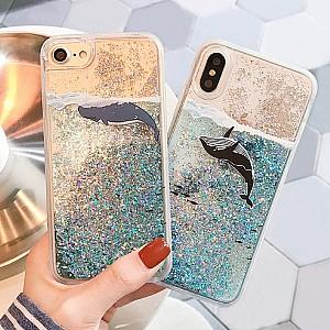 Чехол для iPhone «Океан»