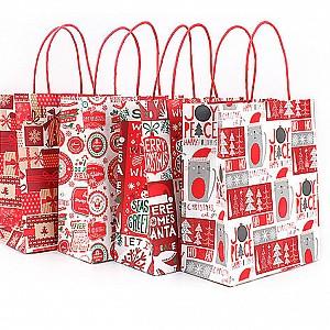 Подарочный пакет «Winter holidays» большой