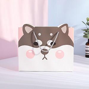Подарочный пакет «Хаски»