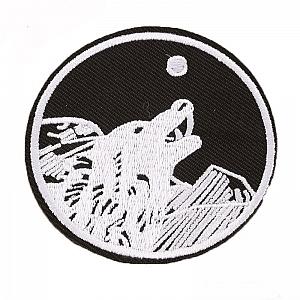 Нашивка «Полнолуние»