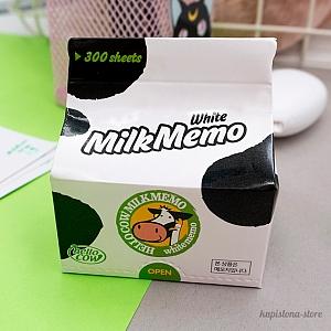 Стикеры «Milk»
