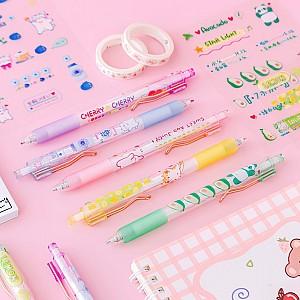 Ручка «Juicy color»