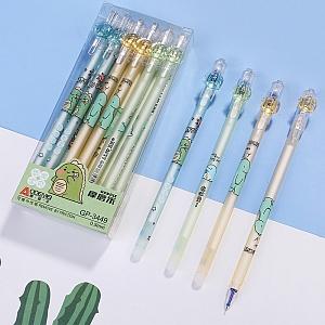 Ручка со стирашкой «Dinosaur»