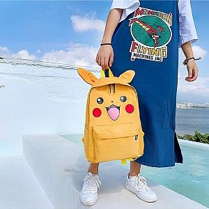 Рюкзак «Happy Pikachu»