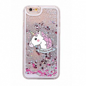 Чехол для iPhone «Unicorn»