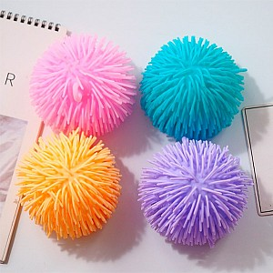 Игрушка-антистресс «Hairy ball»