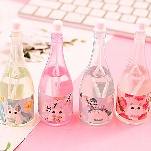Мыльные пузыри «Champagne»