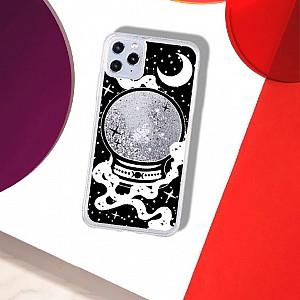 Чехол для iPhone «Ведьмино гадание»