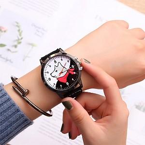 Наручные часы «Dog scout»