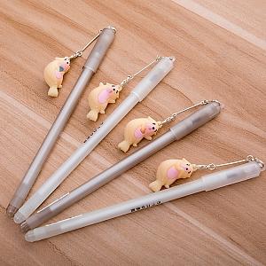 Ручка «Морская выдра»