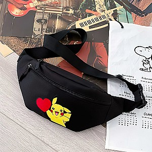 Поясная сумка «Пикачу»
