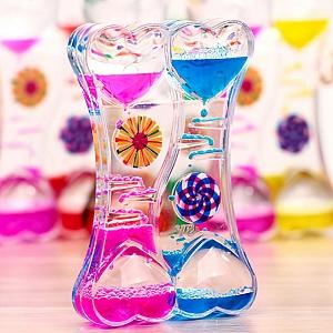 Водяные часы «Two hearts»