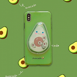 Чехол для iPhone «Avocado»
