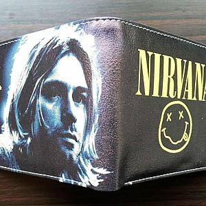Кошелек «Nirvana»