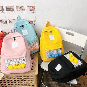 Рюкзак «Animal cage»