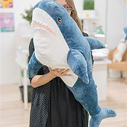 Мягкая игрушка «Акула» 100 см