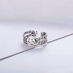 Кольцо «Улыбочка»