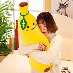 Мягкая игрушка «Банан» 80 см