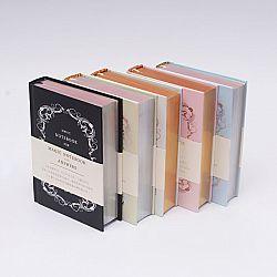 Блокнот «Magic notebook for myself»
