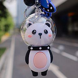 Брелок «Панда-космонавт»