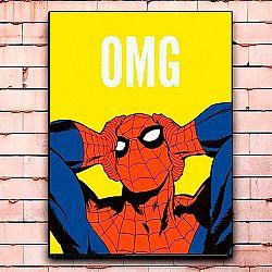 Постер «Spider rock» большой