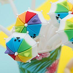 Ручка «Umbrella cat»