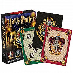 Игральные карты «Гарри Поттер»