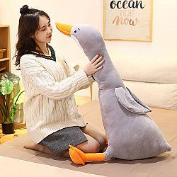 Мягкая игрушка «Гусь» 120 см