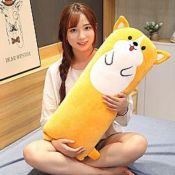 Мягкая игрушка-подушка «Мой друг сиба-ину»