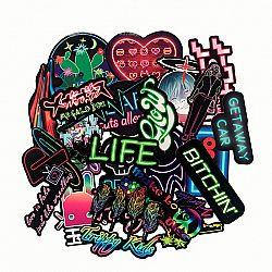Набор наклеек «Life»