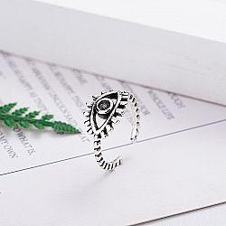 Кольцо «Всевидящее око»