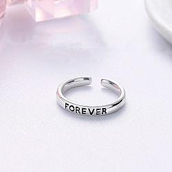 Кольцо «Forever»