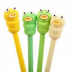 Ручка «Little green worm»