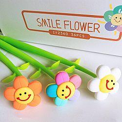 Ручка «Smile flower»