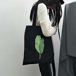 Сумка-шоппер «Tropical leaf»