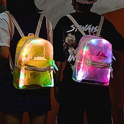 Светящийся рюкзак «Glowing miracle»