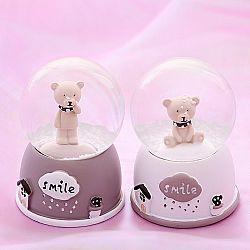 Стеклянный шар «Sweet bear»