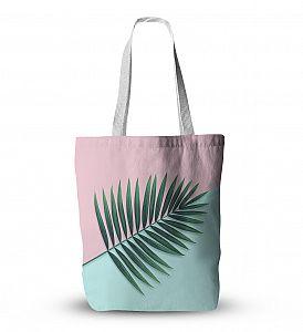 Сумка-шоппер «Leaves»