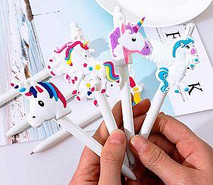 Автоматическая ручка «Unicorn»