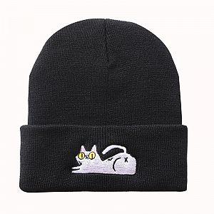 Шапка «White cat»