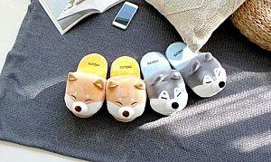 Тапочки «Puppy»