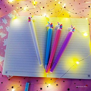 Ручка «Спящий единорожек»